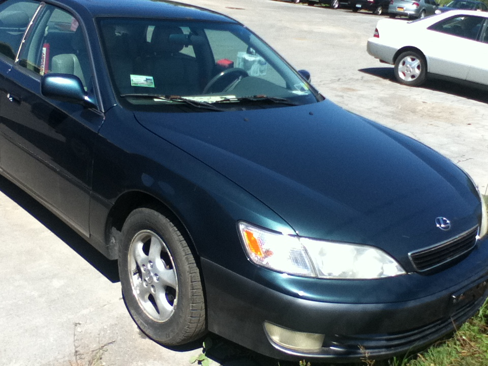 1998 lexus es 300 in syracuse used car and auto parts sale in syracuse and central new york 1998 lexus es 300 in syracuse used