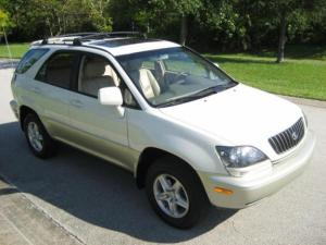 lexus-rx-300 for sale in syracuse