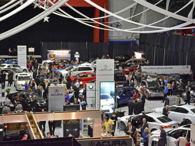 Syracuse Auto EXPO