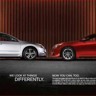 altima sedan vs coupe