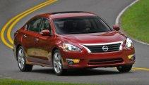 2012 Nissan Altima Sedan